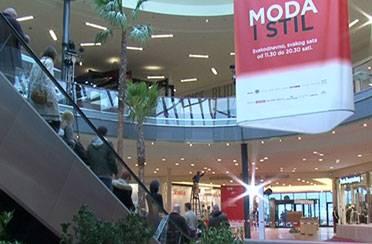 Westgate – raj za shopping
