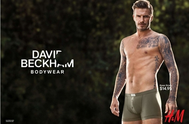 Beckhamov Bodywear za H&M ostavlja bez daha