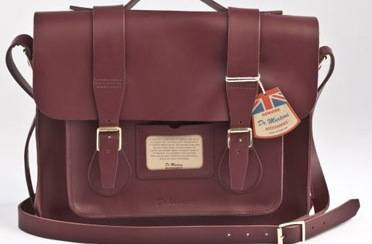 Dr. Martens školska torba