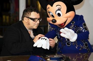 Modna priča pariškog Disneylanda