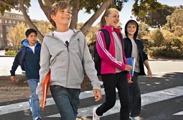 Povratak u školu uz Adidas