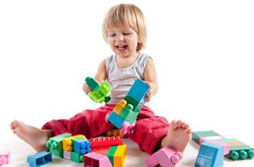 Edukativne igračke za djecu