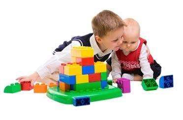 Otrovne tvari u dječjim igračkama