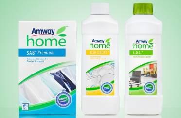 Amway proizvodi za čišćenje