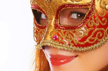 Izbor najljepše karnevalske maske