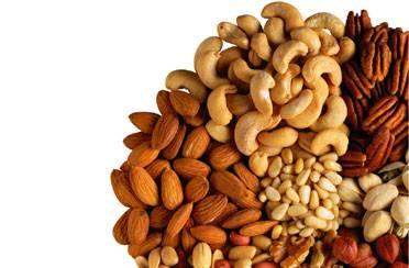 Razlike u cijenama orašastih plodova