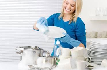 Kozmo srijeda za čišći dom