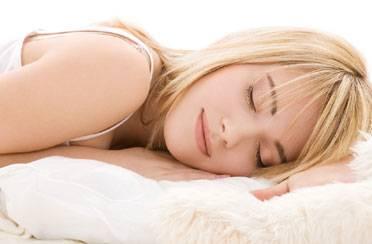 Kako brže zaspati?