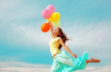 10 stvari koje nas čine sretnima