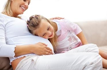Pripremite dijete za dolazak nove bebe