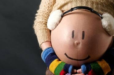 Ženski mozak u trudnoći