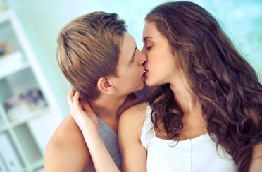 Što nam odaje poljubac?