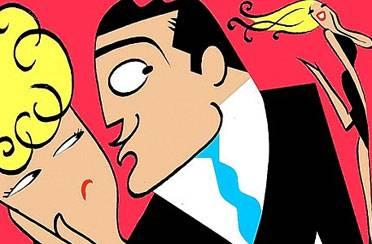 5 znakova lošeg partnera