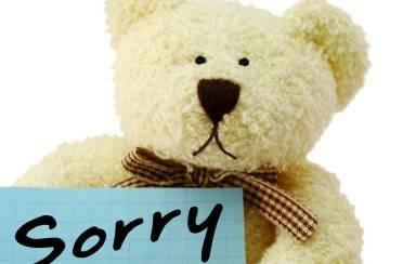 Naučite kako se uspješno ispričati