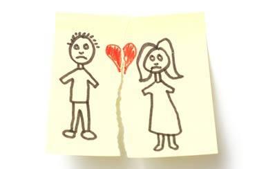 Najčešći razlozi prekida veze