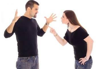 Povremene svađe dobre su za zdravlje