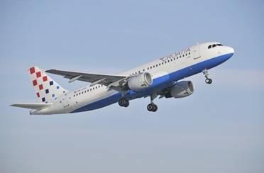 Povoljni letovi iz Croatia Airlinesa