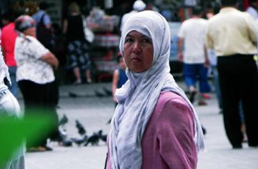 Ženski pogled na Istanbul