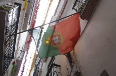 Road trip do Lisabona