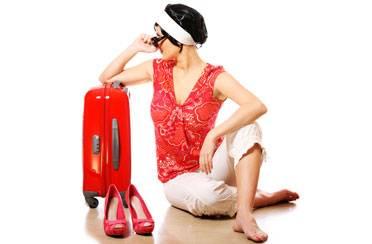 Kako odabrati putnu torbu?