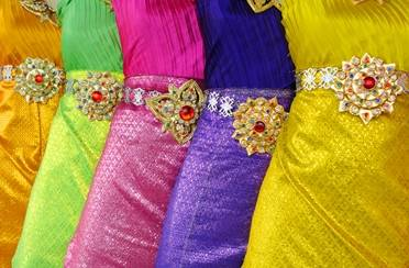 Tajlandski modni đir