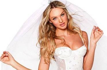 Odabir donjeg rublja za vjenčanje