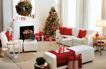 Obucite dom u Božić