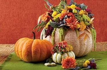 Bundeva – kreativan ukras jeseni
