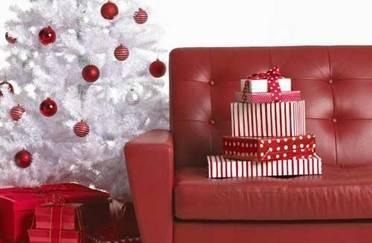 Kreativno zamatanje božićnih darova