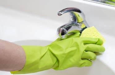 Pametni trikovi za čišćenje kupaonice