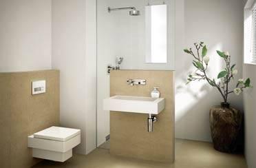 Funkcionalnost i ljepota u  kupaonici