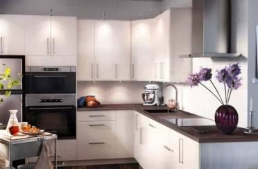 Ikeine kuhinje s novim detaljima