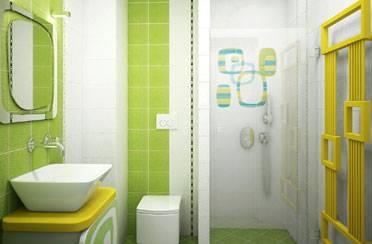 Čista kupaonica od A do zeleno