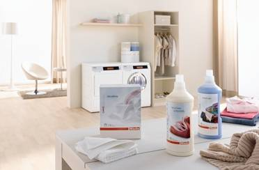 Miele Care Collection