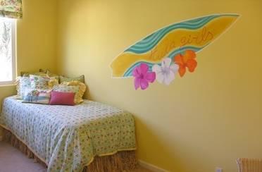 Oslikani zidovi su cool