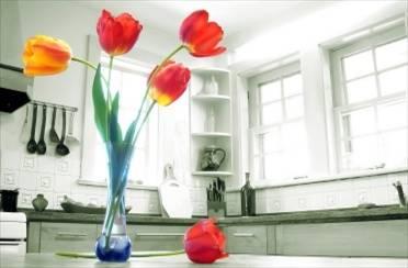 Proljetno osvježen dom