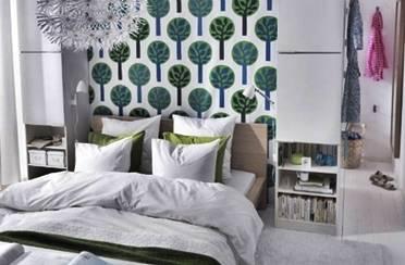Novi izgled spavaće sobe