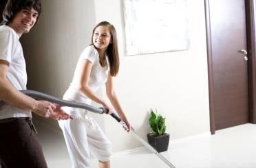 Usisavač za savršeno čisti dom