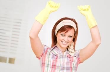 5 savjeta za brzo čišćenje