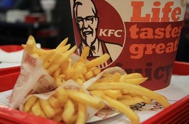 Otvoren prvi KFC drive in u Hrvatskoj