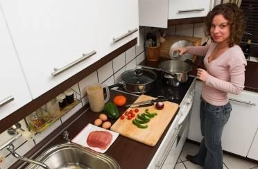 Brzi recepti zaposlene majke