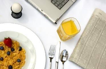 Zdrav ručak na poslu