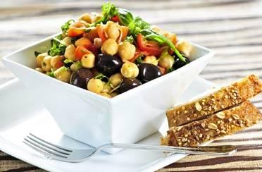 5 ukusnih vegetarijanskih recepata