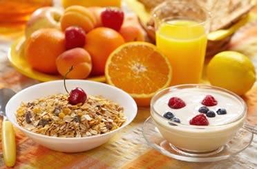 Energetski doručak