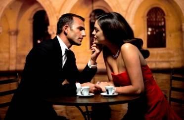 Kava, ljubav i Italija