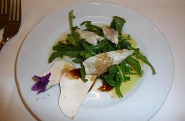 Gastronomski doživljaj Istre