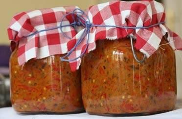 Recept za marmeladu od smokava