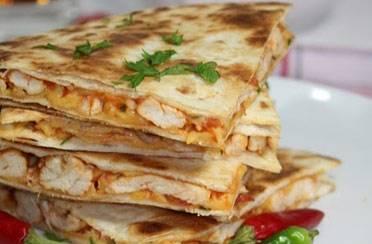 Quesadillas – ukusni meksički sendviči