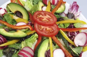 Manjim unosom ugljikohidrata do zdravlja