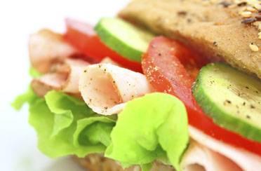 Kakav sendvič volite?